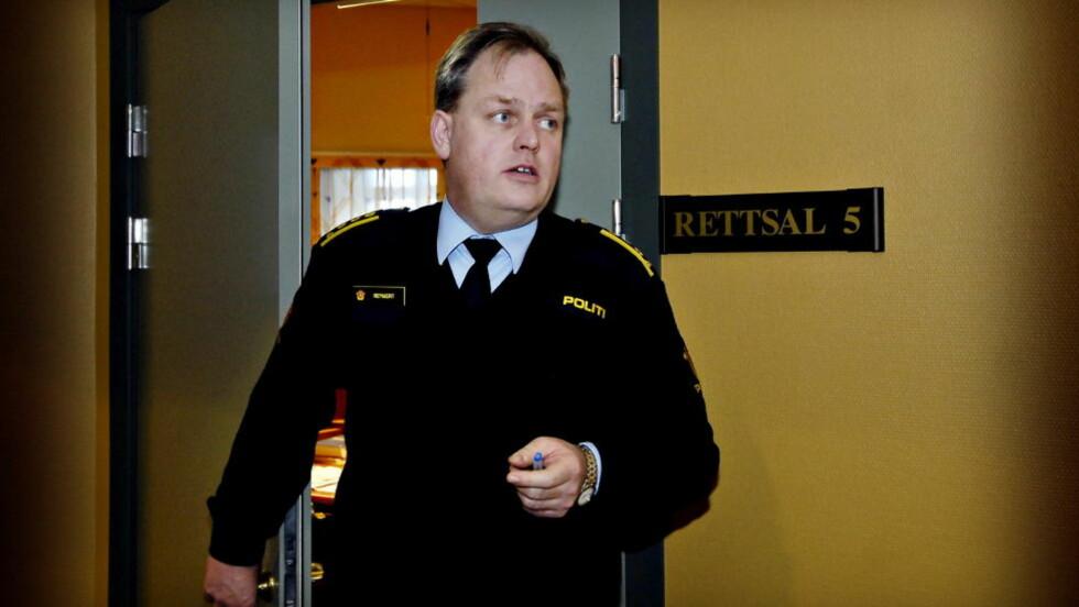 VIL FENGSLE 19-ÅRING: Politiadvokat Dag-Fredrik Reymert frykter at den voldtektssiktede 19-åringen kan forspille bevis. Arkivfoto: JOHN TERJE PEDERSEN