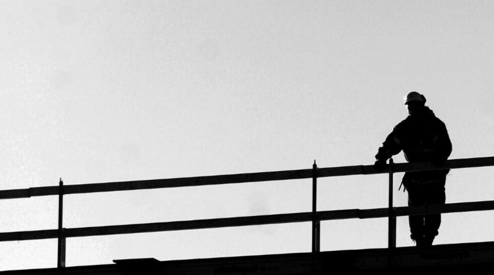 FORVENTET REAKSJON: «Vi i LPP forventet en reaksjon av medlidenhet og empati/ innlevelse fra helsemyndighetenes side, men ble bare henvist til systemets struktur i stedet for medmenneskelige hensyn, og beskjed om at forandringer var unødvendige», skriver kronikkforfatteren. Illustrasjonsfoto: Jarl Fr. Erichsen/Scanpix
