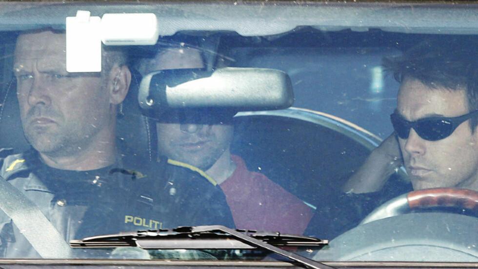 VIL FÅ FENGSELSSTRAFF: Terroristen og massedrapsmannen Anders Behring Breivik risikerer ikke dødsstraff, og nordmenn flest er heller ikke tilhengere av dødsstraff. Foto: Terje Bendiksby/Scanpix