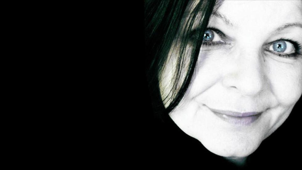 """POET OG KUNSTNER: Cecilie C. Østreng er månedens poet for september. Diktet handler om """"det store hoppet mot et annet menneske. Kjærligheten."""" Foto: Cecilie C. Østreng."""