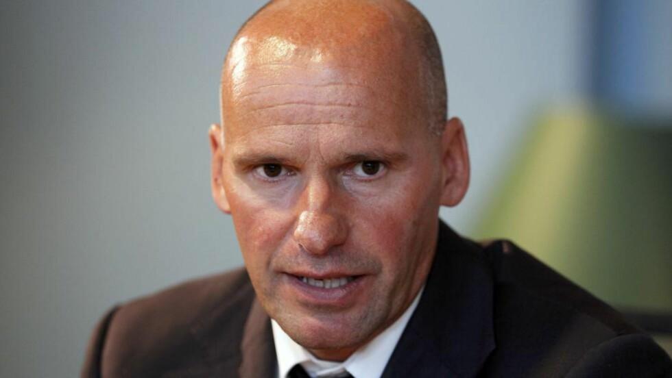BEKYMRINGSMELDING: Advokat Geir Lippestad forteller at det har kommet fram dokumenter som tilsier at man skulle grepet inn allerede da Anders Behring Breivik var liten. Foto: Reuters/Wolfgang Rattay/Scanpix