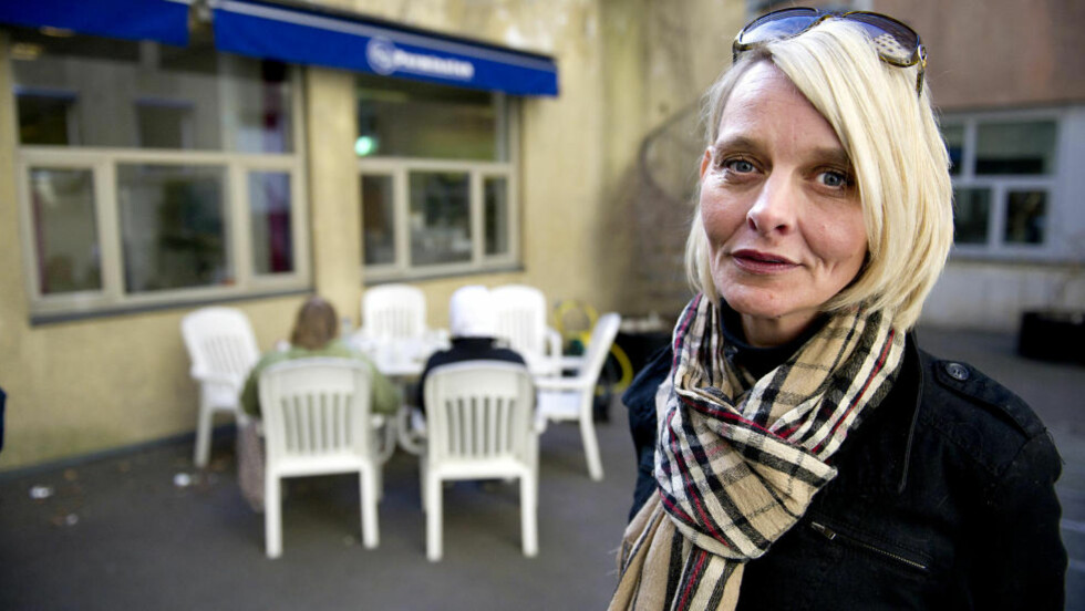 FORSVANT: Lena Andreassen ble meldt savnet, men er nå kommet til rette. Foto: Øistein Norum Monsen / DAGBLADET