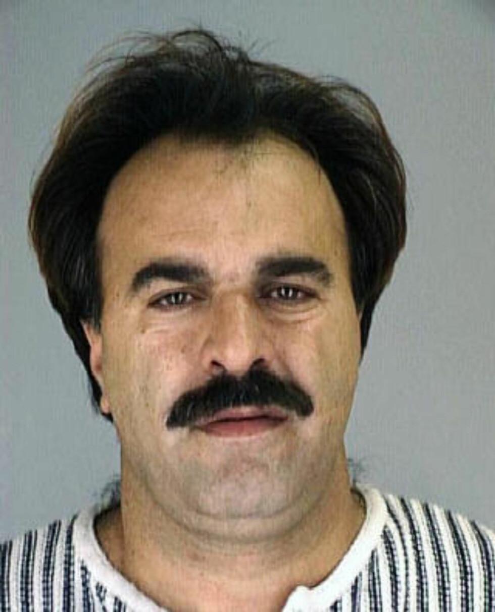 HOVEDMANN: Amerikanske myndigheter mener Manssor Arbabsiar er en av hovedmennene bak det planlagte terrorangrepet. Foto: AP Photo/Scanpix