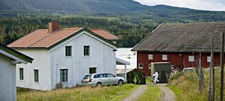Forsvarerne drar til Breivik-gården