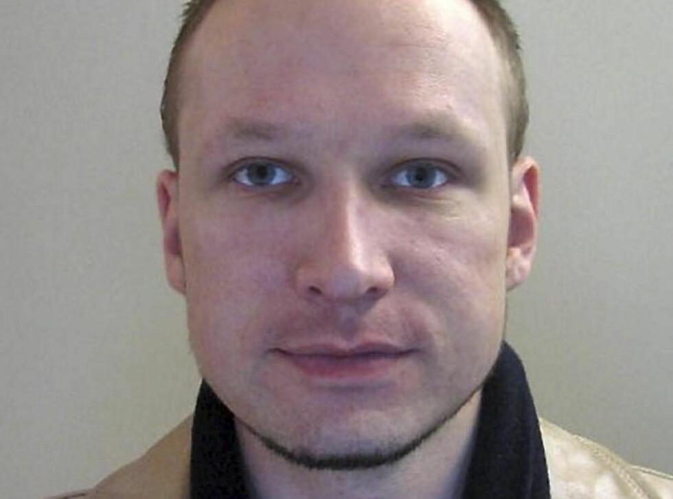 - KAN VÆRE SAMMENHENG:  En svensk voldsforsker mener det kan være en sammeheng mellom Anders Behring Breiviks grenseløse framferd og økningen i voldtekter. Foto: Politiet