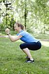 Fått magefett, muskelsvinn og grevinneheng?