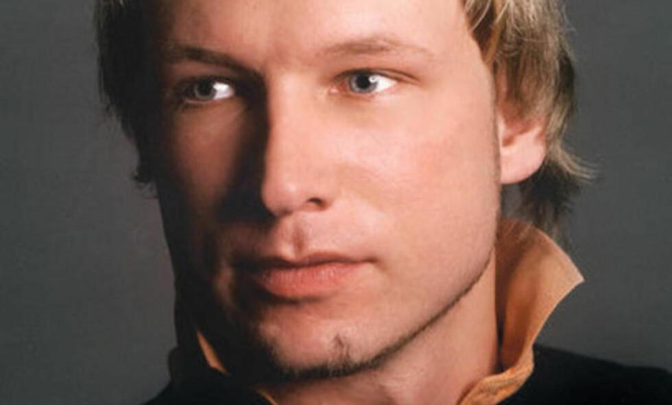 PÅGREPET: Anders Behring Breivik er siktet for å ha begått to terrorhandlinger.