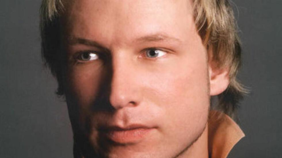 SITERTE EN REKKE FORBILDER: Anders Behring Breivik siterte sine forbilder i stort omfang i sitt såkalte manifest.