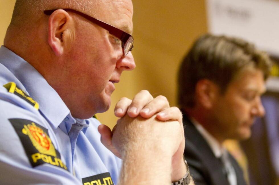 TOK OMVEI: Politiet tok ikke korteste vei til Utøya etter at de fikk melding om massakren 22. juli. Foto: Holm Morten / Scanpix .
