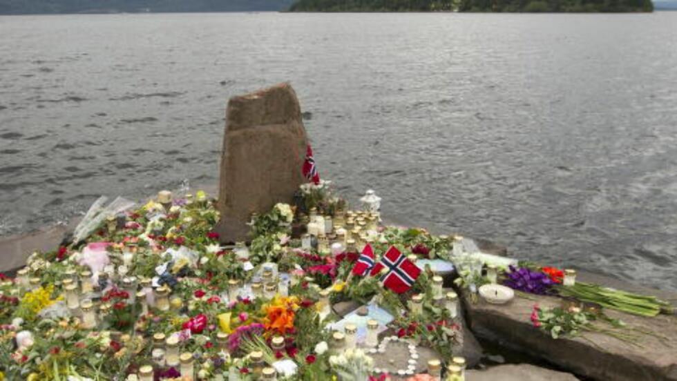 MANGE OFRE: 69 personer er bekreftet drept etter skytemassakren på Utøya. Foto: Terje Bendiksby / Scanpix