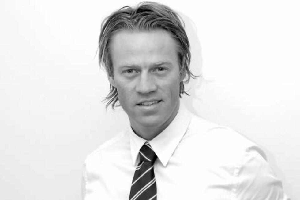 KRITISK: Advokat Anders Foss mener at NPE ikke opptrer objektivt. Foto: PersonskadeAdvokat1