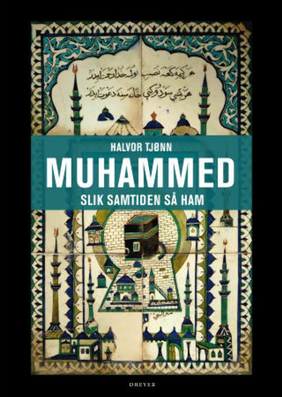Sjokkerende møte med Muhammed