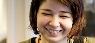 Maria Amelie er innvilget arbeidstillatelse i Norge
