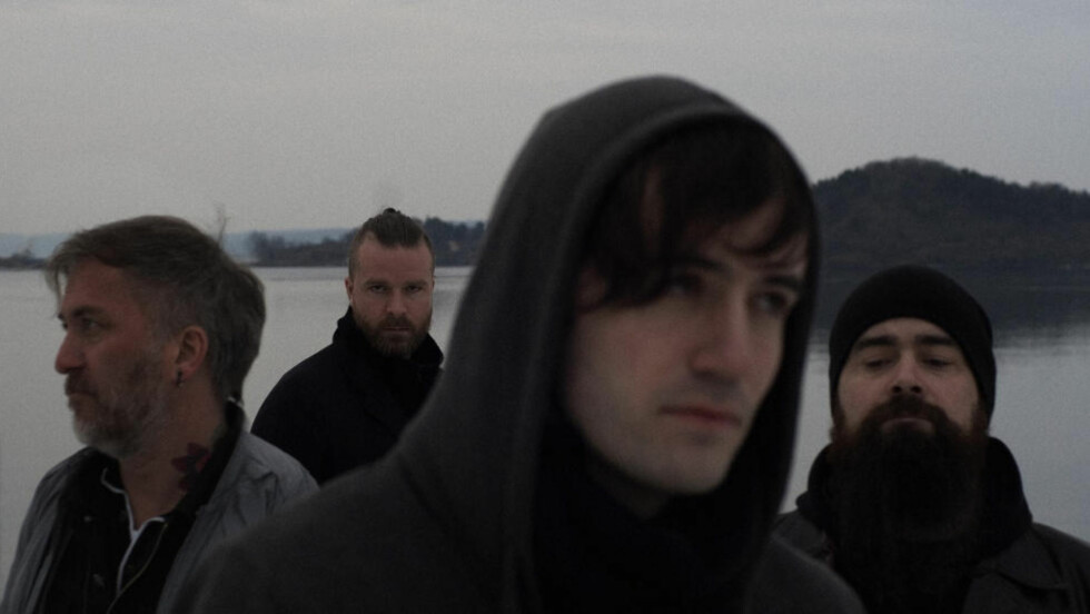 ULVETID: Oslobaserte Ulver har hatt en innholdsrik musikalsk reise fra starten som black metal-band, til dagens atmosfæriske lydkollasjer. Foto: Thomas Røst Stenerud