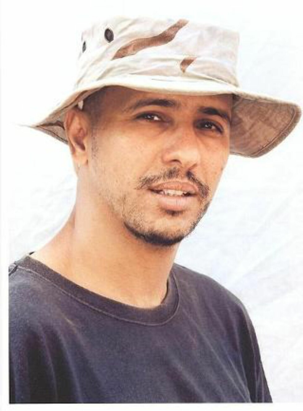 - VERDIFULL KILDE: Til tross for en rapport som slo fast at mauritiske Mohammed Ould Salahi skal ha blitt utsatt for tortur, mener amerikanske myndigheter at det han sier er troverdig og kaller han en av de mest verdifulle kildene.