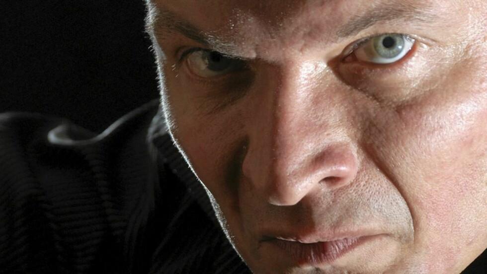 STORE FØLELSER: Enkelte personer som lider av sykelig sjalusi opplever enormt sterke følelser av mistro mot kjæresten sin, selv om det er ubegrunnet. Illustrasjonsfoto: www.colourbox.com
