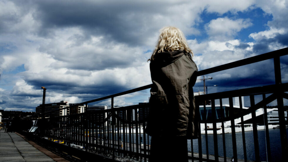 SLUTTET: En tidligere ansatt i koseprat.no bekrefter Dagbladets opplysninger om at flere ansatte imiterte barn som ble voldtatt for å tilfredsstille mannlige telesex-kjøpere. Foto: Siv Johanne Seglem / Dagbladet
