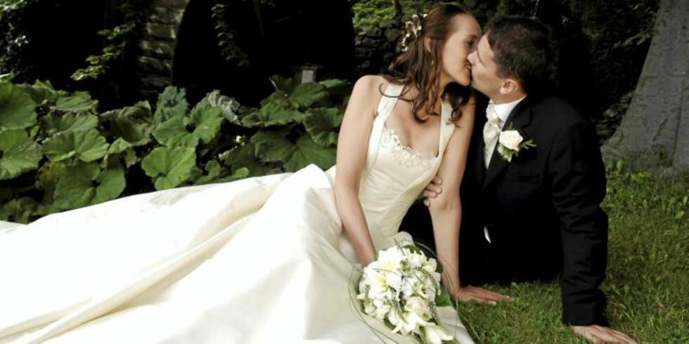 BLI KJENT: Mange problemer kunne vært unngått dersom man kjente seg selv og partneren bedre, sier samlivsekspert.Illustrasjonsfoto: www.colourbox.com