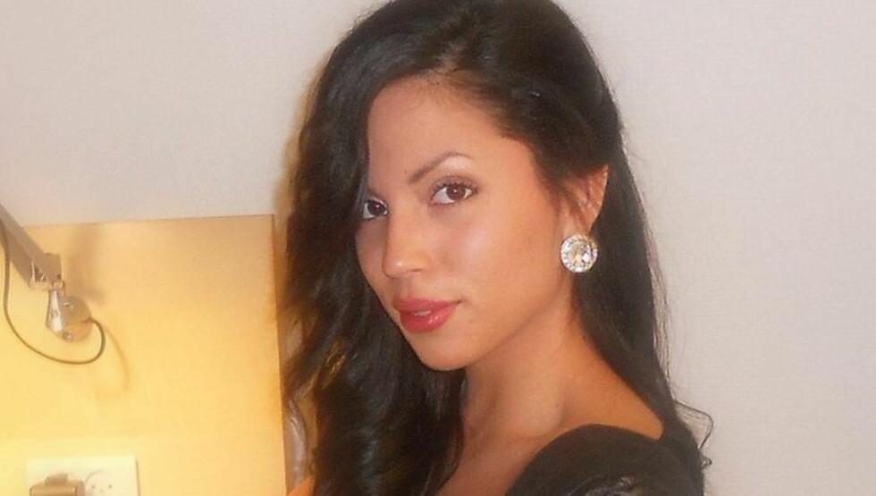 DREPT: Constansa Hernandez (20) ble funnet drept i leiligheten til kjæresten, som nå er siktet for forsettelig drap. Foto: privat