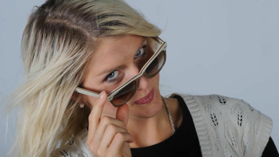 AVSLAPPET: - Jeg kan aldri få en kropp som Petra Majdic eller Marit Bjørgen. Og de kan aldri få min. En må ta den kroppen en er tildelt og gjøre det beste med den, sier Therese Johaug i dette intervjuet med Dagbladet.  Foto: Erik Berglund