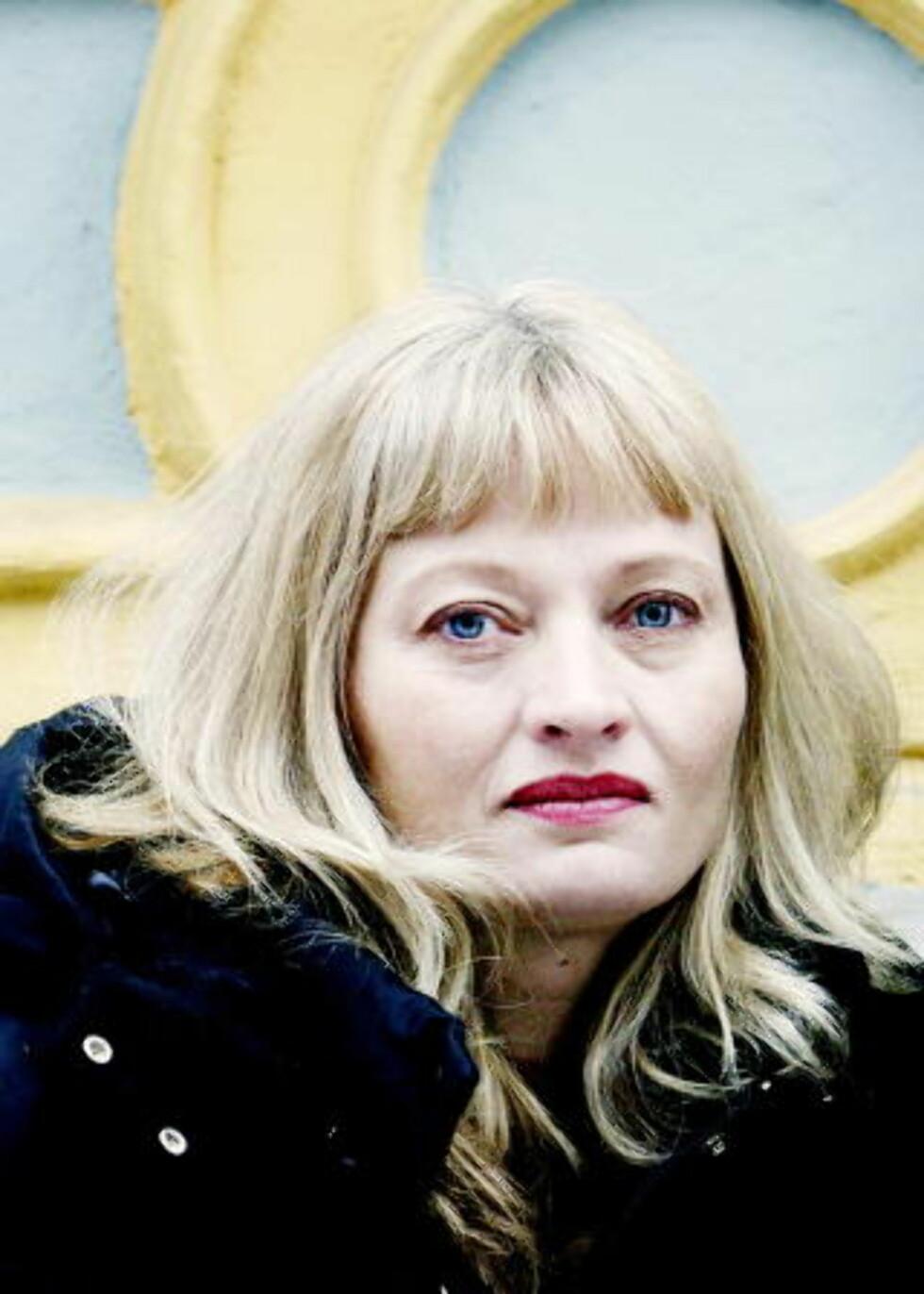 FORSKER: Hilde Pape. Foto: Mette Møller/Dagbladet.
