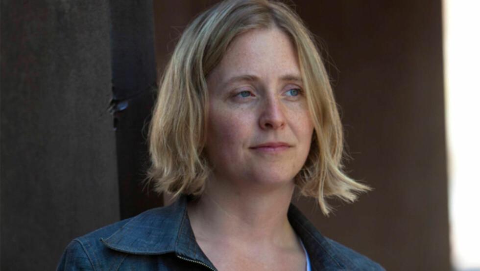 <strong>PRISVINNER?:</strong> Tragedie og dramatikk i Hilde Hagerups siste ungdomsroman, som er en av fem nominerte til UPrisen. Foto: ASCHEHOUG