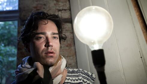 HARDT LIV: - Jeg brant lyset i begge ender, sier Hilmen, eks Valkyrien Allstars, i et intervju med Dagbladet.  Foto: Anders Grønneberg