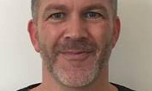 Morten Nybakk, leder Arbeidsutvalget for Barn og Ungdom.