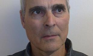 Haran Rivlin, oljeingeniør og frilansjournalist.