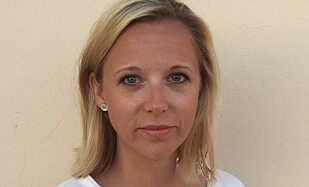 Anniken Riise Elnes, lege og tillitsvalgt