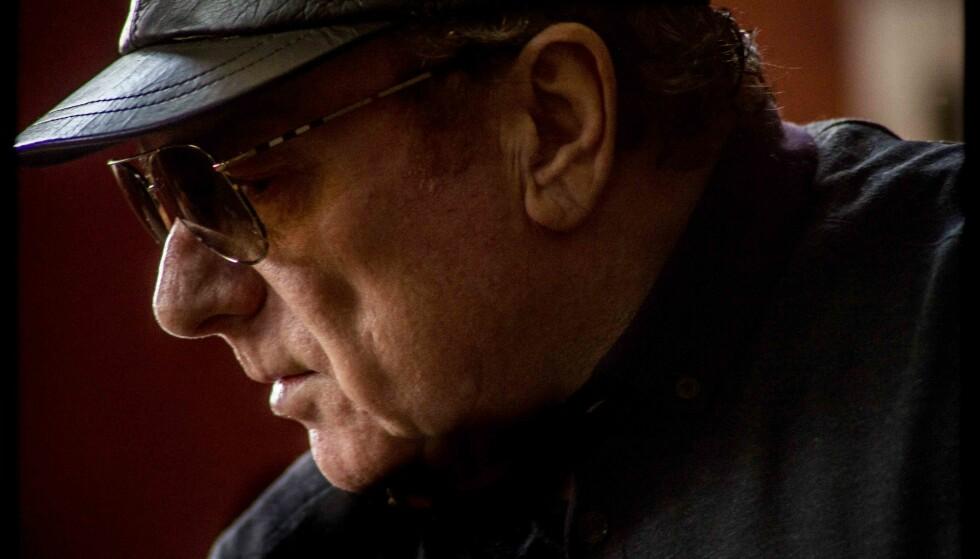 ALBUMAKTUELL: Van Morrison slapp plata «Keep Me Singing» fredag. Foto: Promo