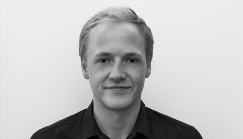 Andreas Wahl Blomkvist