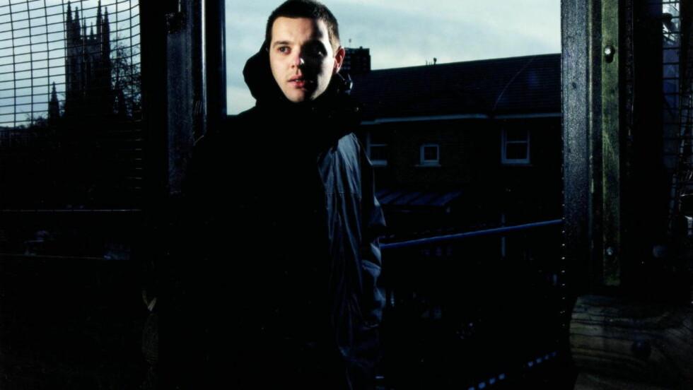 THE STREETS: Mike Skinner avslutter The Streets etter fem album. Foto: Warner Music