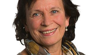 Bente Stein Mathisen, stortingsrepresentant, Høyre. Foto: hoyre.no