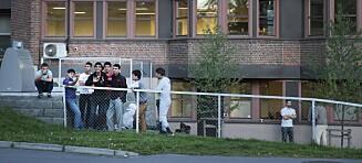 Flyktningers vei til jobb og utdanning skal bli kortere