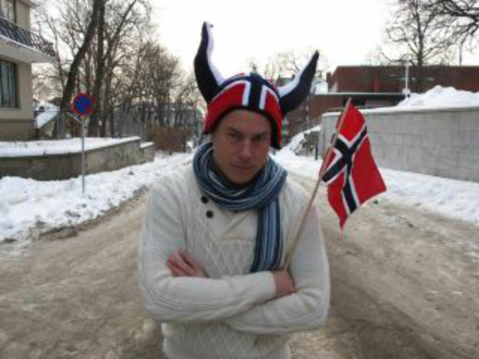 FORSVARER NORTHUG: - Jeg begriper ikke hvordan man kan reagere så sterkt på Northugs måte å vinne løp på. Fordi han greier å henge med i teten og vinne i spurten er han altså usportslig. Mens en svenske som ikke greier å henge med er sportslig, sier Karlsson.