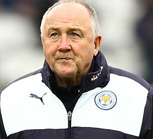 FRA LEICESTER: Steve Walsh flyttet fra Leicester til Everton i juli. Foto: Kieran McManus/BPI/REX/Shutterstock