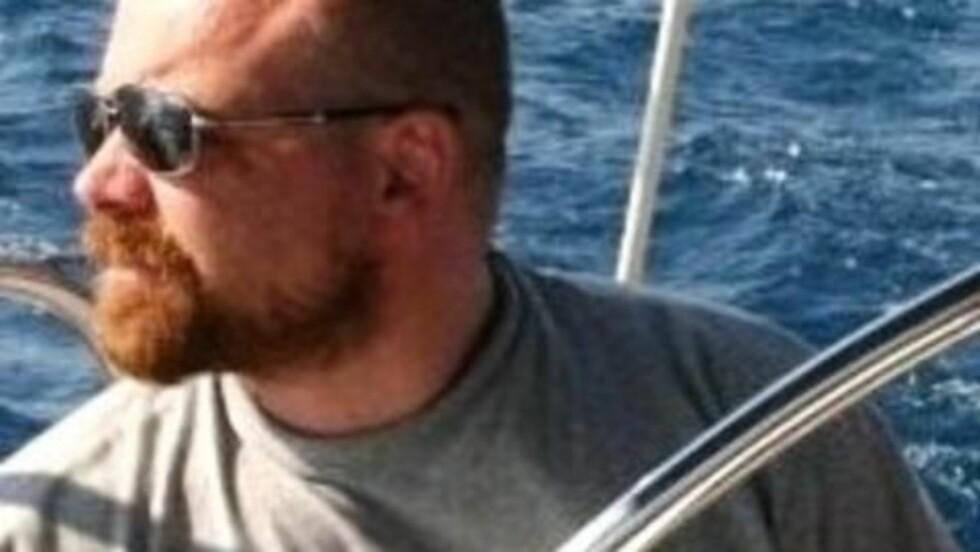 SAVNET: Tom Gisle Bellika (36).
