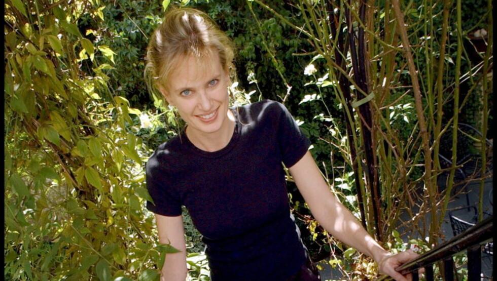 POPULÆR: Siri Hustvedt er kjent som kona til Paul Auster. Det burde muligens vært omvendt.   Foto: Ørjan F. Ellingvåg