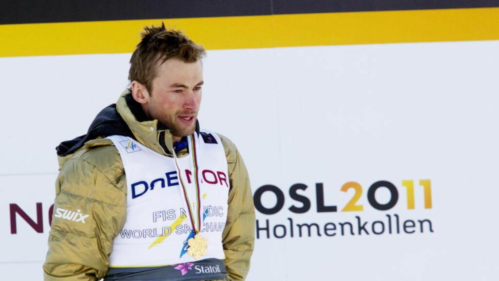 FRISK: Petter Northug er frisk igjen og klar for å møte svenskene på hjemmebane i Stockholm og Falun. Foto: Kyrre Lien / Scanpix