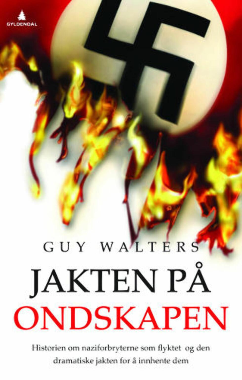 Guy Walters avliver nazimyter
