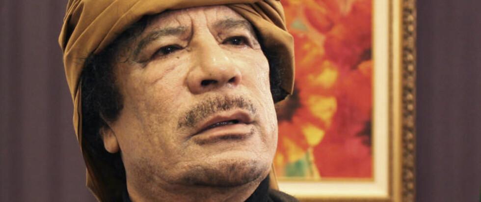 VIL STOPPE KADHAFI: FNs sikkerhetsråd har gitt klarsignal for å gripe inn i Libya. Foto: REUTERS