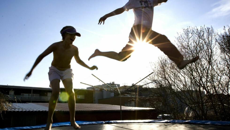 SYKDOM ELLER NATURLIG MANGFOLD? 30 000 nordmenn medisineres for ADHD og medisinbruken er doblet siden 2004. Dette er svært problematisk, mener kronikkforfatteren.   Illustrasjonsfoto: Scanpix