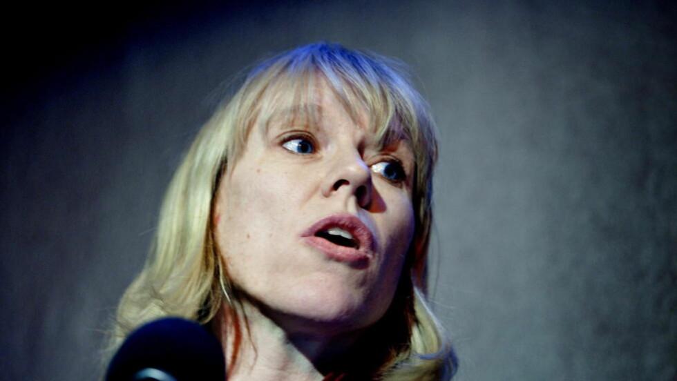 FORSLAG: Kulturminister Anniken Huitfeldt vil legge frem forslag for assistert befruktning og adopsjon under Arbeiderpartiets landsmøte. Foto: Lars Eivind Bones / Dagbladet