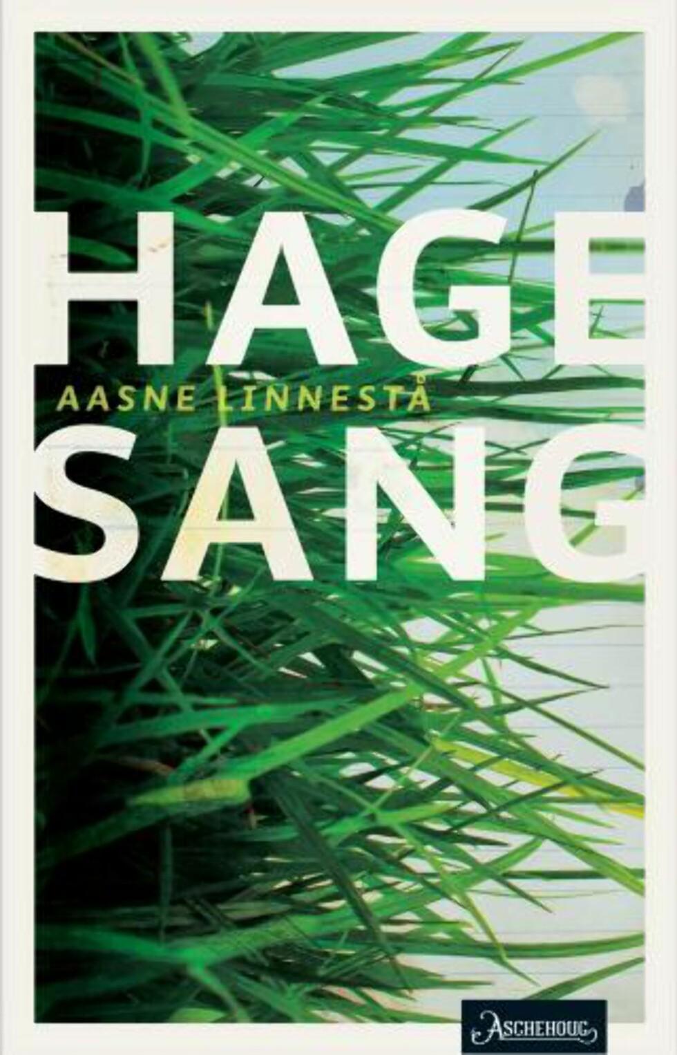 Dette er den beste romanen hun har skrevet