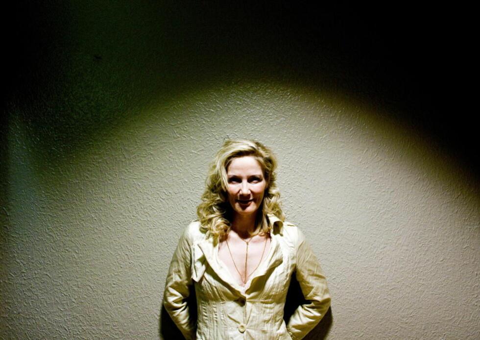 REGISSØR: Annette Sjursen fikk offentlig støtte til «Pax». Det fikk hun fordi hun var kvinne, hevder filmkonsulenten bak tildelingen. Foto: Sara Johannessen / Scanpix