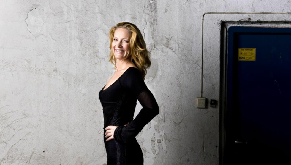 SLÅR TILBAKE: Regissør Annette Sjursen tilbakeviser msnuskritikken fra Nikolaj Frobenius. Foto: Sigurd Fandango / Dagbladet