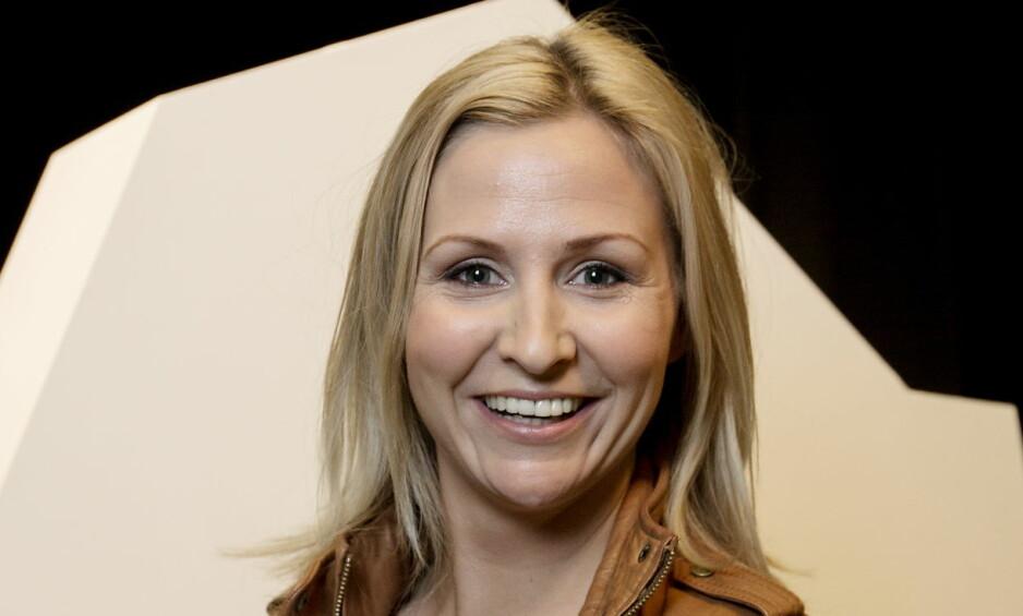 BLIR REMA 1000-SJEF: Cathrine Fossum, kjent fra «God morgen, Norge», går fra TV 2 til jobb som kommunikasjonssjef i Rema 1000. Foto: Anita Arntzen