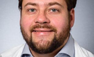 Morten Andreas Horn, overlege og forsker ved Senter for medisinsk etikk, UiO.