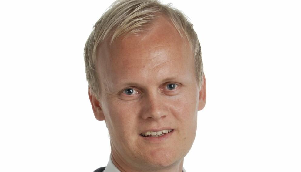 FORNUFTIG: Jussprofessor ved Universitetet i Bergen, Hans Fredrik Marthinussen, mener det er rett og rimelig at karantenereglene blir testet i domstolene. Foto: Universitetet i Bergen